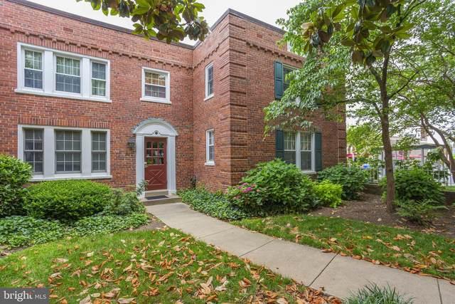 1847 Wilson Boulevard 5-360, ARLINGTON, VA 22201 (#VAAR164556) :: Certificate Homes