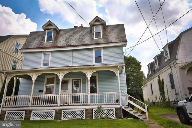 1810 Horace Avenue, ABINGTON, PA 19001 (#PAMC652796) :: Pearson Smith Realty