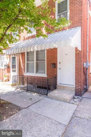 722 N Queen Street, LANCASTER, PA 17603 (#PALA164948) :: The Joy Daniels Real Estate Group