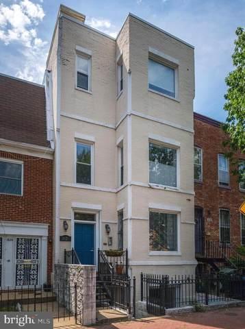 1626 5TH Street NW #1, WASHINGTON, DC 20001 (#DCDC473378) :: The Miller Team
