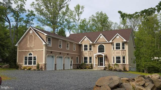 258 New Road, MONMOUTH JUNCTION, NJ 08852 (#NJMX124224) :: The Toll Group