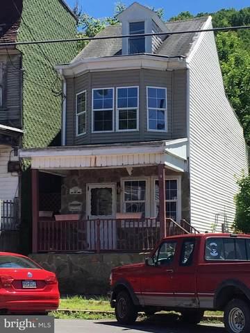 243 W Main Street, GIRARDVILLE, PA 17935 (#PASK131104) :: RE/MAX Advantage Realty