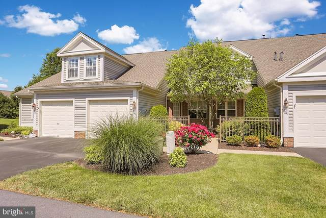 518 Oak Hill Lane, READING, PA 19610 (#PABK359304) :: Sunita Bali Team at Re/Max Town Center