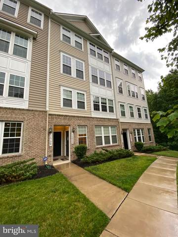 14798 Mason Creek Circle, WOODBRIDGE, VA 22191 (#VAPW497500) :: Better Homes Realty Signature Properties
