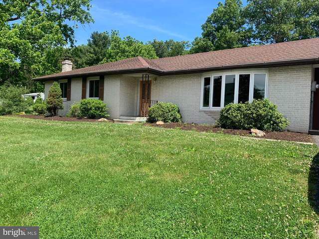 365 Main Street, LAVELLE, PA 17943 (#PASK131106) :: The Joy Daniels Real Estate Group