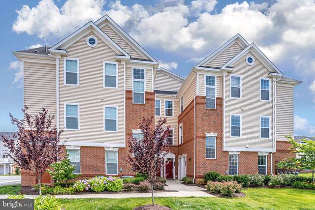 23297 Southdown Manor Terrace #116, ASHBURN, VA 20148 (#VALO413838) :: Scott Kompa Group