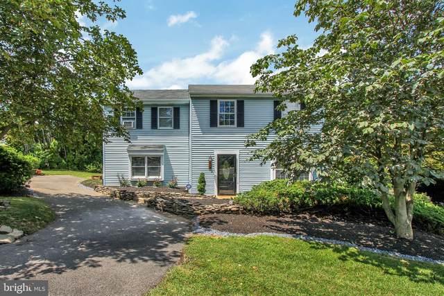 19 Turnbridge Drive, LANCASTER, PA 17603 (#PALA164954) :: Iron Valley Real Estate