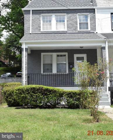 4024 Southern Avenue SE, WASHINGTON, DC 20020 (#DCDC473402) :: Tom & Cindy and Associates