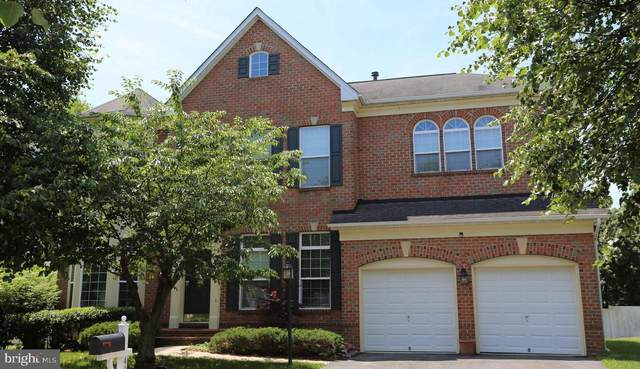 410 Misty Knoll Drive, ROCKVILLE, MD 20850 (#MDMC712432) :: The Licata Group/Keller Williams Realty