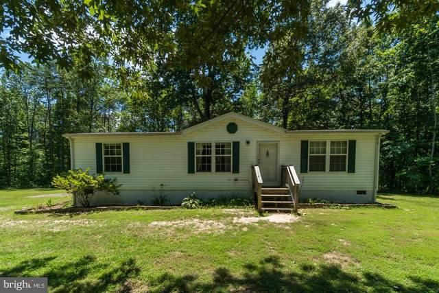 14134 Cedar Plantation Road, SPOTSYLVANIA, VA 22551 (#VASP222818) :: RE/MAX Cornerstone Realty