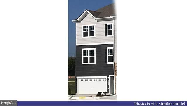 1016 Tuscany Lane, SEVERN, MD 21144 (#MDAA437550) :: Larson Fine Properties