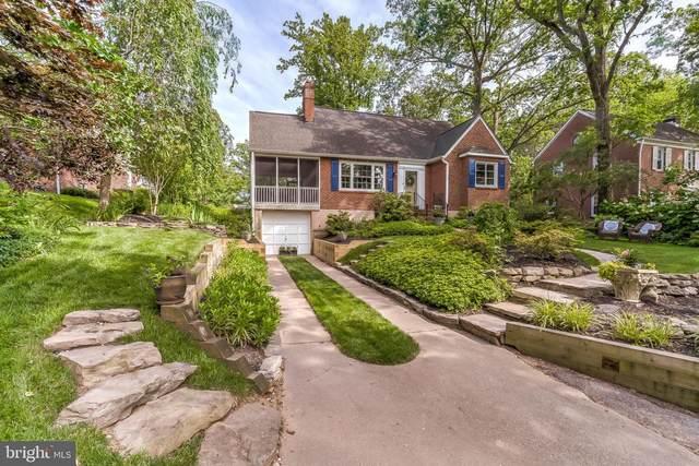 1531 Park Grove Avenue, BALTIMORE, MD 21228 (#MDBC497324) :: Dart Homes