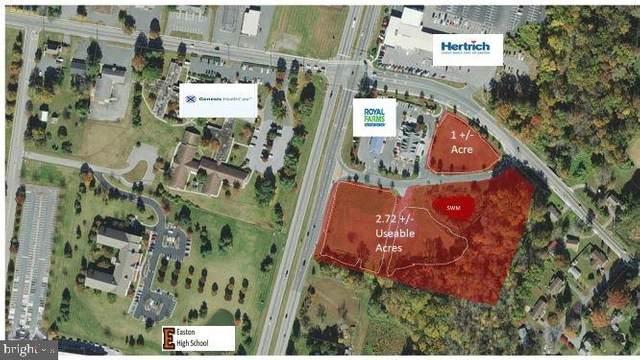 Ocean Gateway, EASTON, MD 21601 (MLS #MDTA138422) :: Maryland Shore Living | Benson & Mangold Real Estate