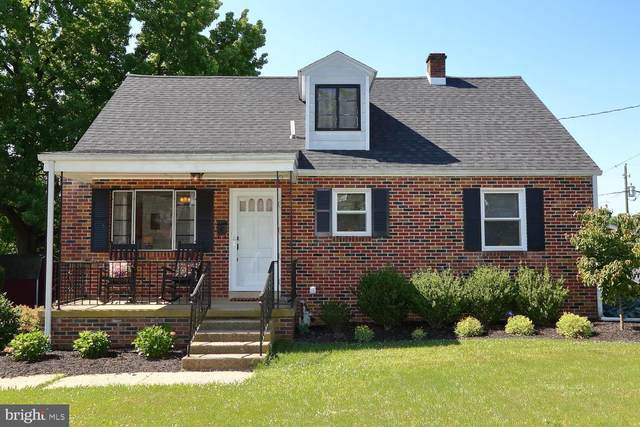 1308 Maple Avenue, LANCASTER, PA 17603 (#PALA164960) :: The Heather Neidlinger Team With Berkshire Hathaway HomeServices Homesale Realty