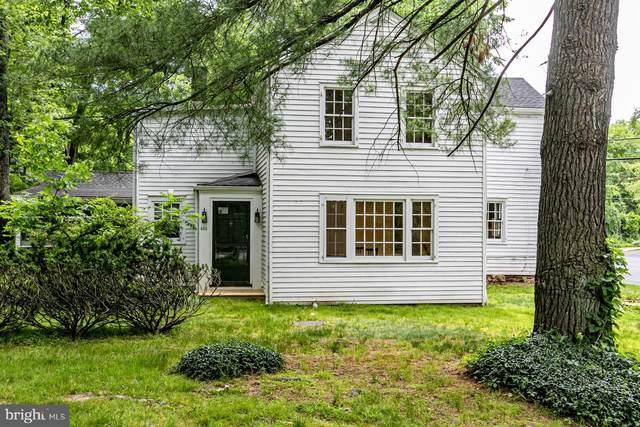 600 Mercer Road, PRINCETON, NJ 08540 (#NJME297100) :: Tessier Real Estate