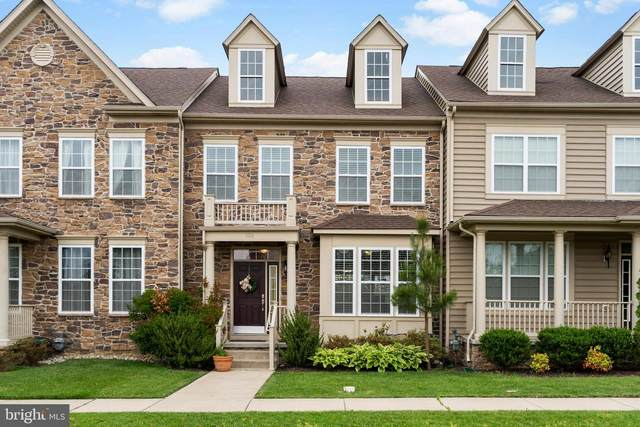 1124 S Olmsted Parkway, MIDDLETOWN, DE 19709 (#DENC503412) :: REMAX Horizons