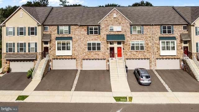 60 Bowman Drive, FEASTERVILLE TREVOSE, PA 19053 (#PABU499274) :: Blackwell Real Estate