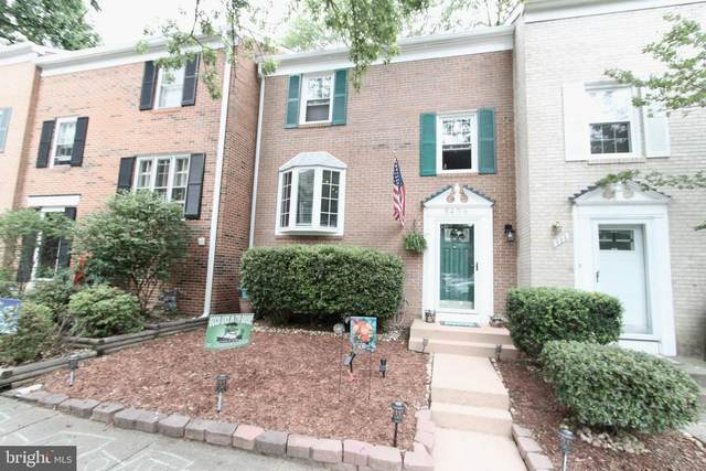 5406 Donnelly Court, SPRINGFIELD, VA 22151 (#VAFX1135684) :: The MD Home Team