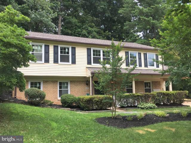 14413 Bauer Drive, ROCKVILLE, MD 20853 (#MDMC712458) :: Great Falls Great Homes