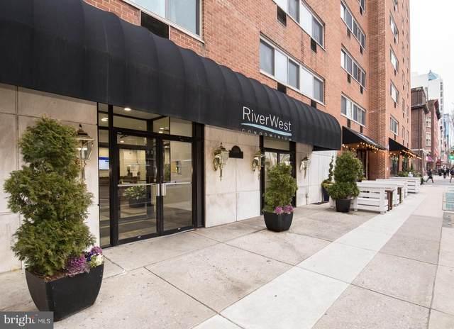 2101-17 Chestnut Street #420, PHILADELPHIA, PA 19103 (#PAPH905852) :: The Matt Lenza Real Estate Team