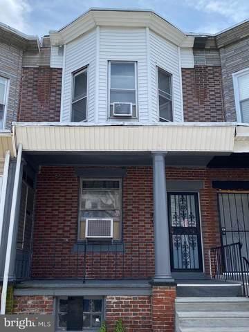 718 W Annsbury Street, PHILADELPHIA, PA 19140 (#PAPH905854) :: Pearson Smith Realty