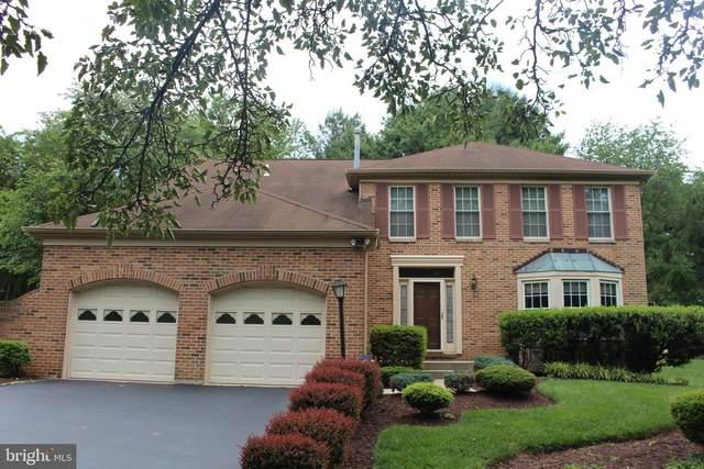 13933 Bergenfield Drive, NORTH POTOMAC, MD 20878 (#MDMC712478) :: Potomac Prestige Properties
