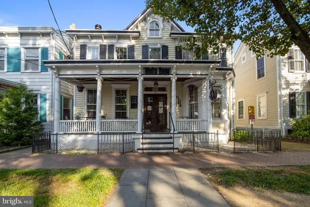 17 N Main Street, CRANBURY, NJ 08512 (#NJMX124236) :: Ramus Realty Group