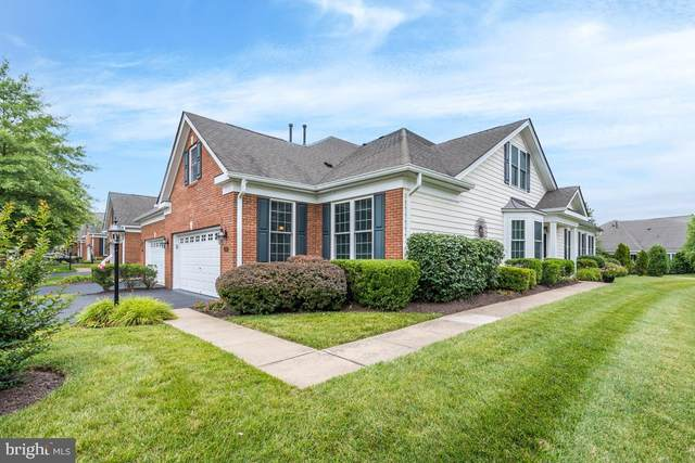 5503 Rodriquez Lane, HAYMARKET, VA 20169 (#VAPW497530) :: Larson Fine Properties