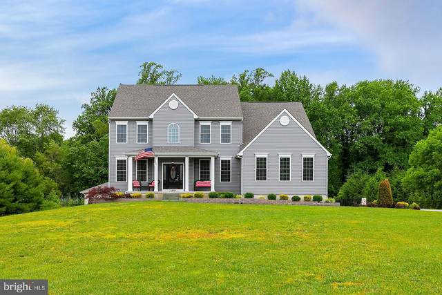 1315 Ellis Mill Road, MULLICA HILL, NJ 08062 (#NJGL260134) :: Ramus Realty Group