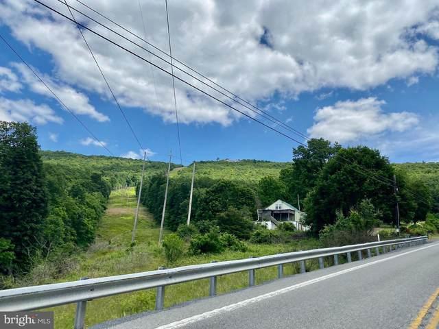 1579 Buchanan Trail, MC CONNELLSBURG, PA 17233 (#PAFU104548) :: The Bob & Ronna Group