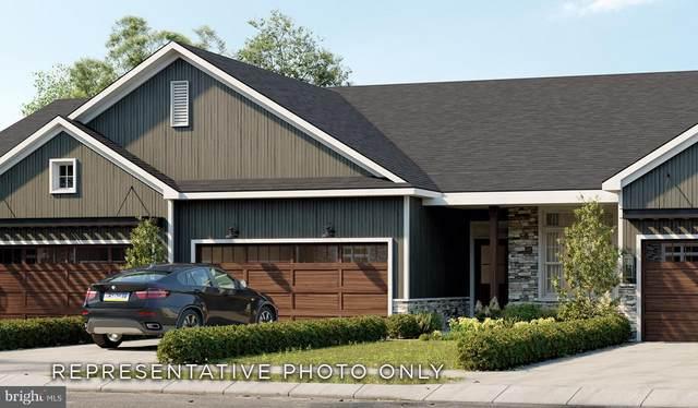 799 Aurora Drive #405, MECHANICSBURG, PA 17055 (#PACB124702) :: The Craig Hartranft Team, Berkshire Hathaway Homesale Realty