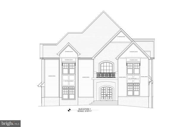 8600 Montgomery Avenue, WYNDMOOR, PA 19038 (#PAMC652876) :: Blackwell Real Estate