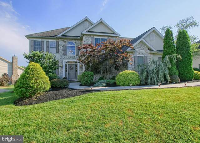 2304 Forest Lane, HARRISBURG, PA 17112 (#PADA122568) :: The Heather Neidlinger Team With Berkshire Hathaway HomeServices Homesale Realty