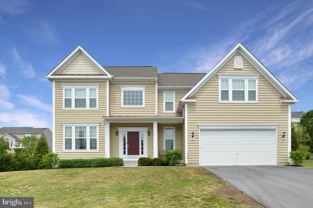 11537 Buhrman Drive W, WAYNESBORO, PA 17268 (#PAFL173310) :: The Joy Daniels Real Estate Group