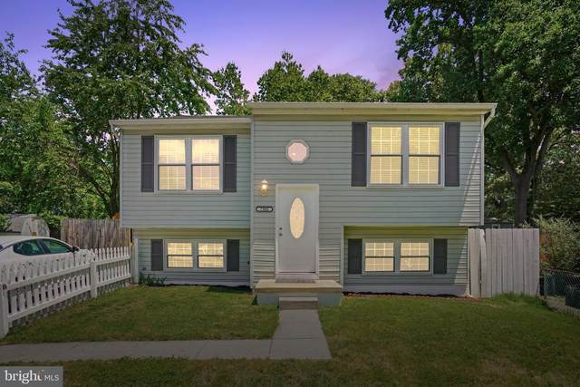 7905 Marydell Avenue, PASADENA, MD 21122 (#MDAA437582) :: Radiant Home Group