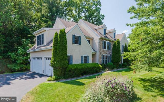 20 Kimberly Way, BROOMALL, PA 19008 (#PADE520904) :: The John Kriza Team