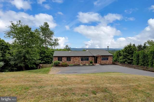23 Sulphur Springs Road, DUNCANNON, PA 17020 (#PAPY102238) :: The Joy Daniels Real Estate Group