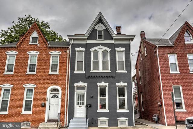 803 Locust Street, COLUMBIA, PA 17512 (#PALA165004) :: Younger Realty Group