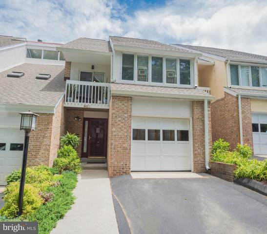 801-C Riverside Drive #3, SALISBURY, MD 21801 (#MDWC108554) :: RE/MAX Coast and Country