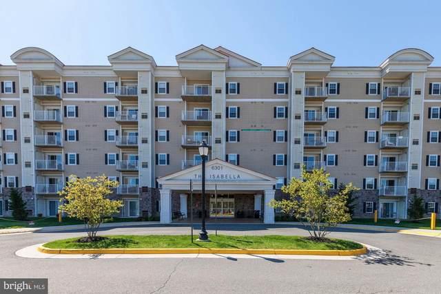 6301 Edsall Road #324, ALEXANDRIA, VA 22312 (#VAFX1135740) :: The Licata Group/Keller Williams Realty