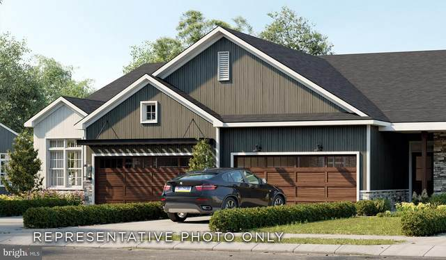 797 Aurora Drive #406, MECHANICSBURG, PA 17055 (#PACB124704) :: The Joy Daniels Real Estate Group