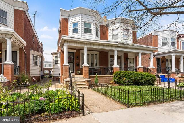 1831 W Porter Street, PHILADELPHIA, PA 19145 (#PAPH906014) :: Shamrock Realty Group, Inc