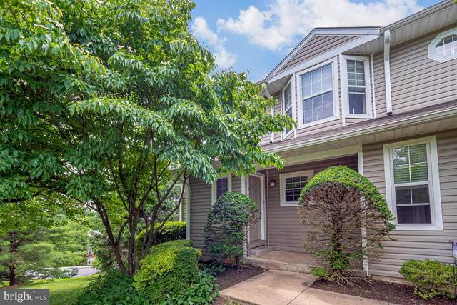 804 Reading Court #15, WEST CHESTER, PA 19380 (#PACT509006) :: Shamrock Realty Group, Inc