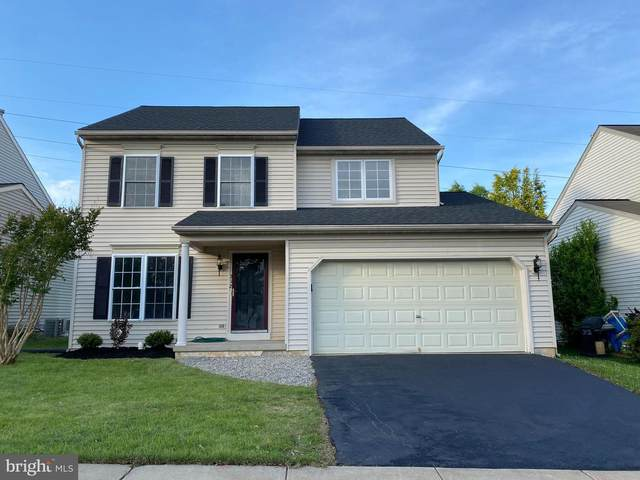 312 Cambridge Lane, LITITZ, PA 17543 (#PALA165010) :: TeamPete Realty Services, Inc