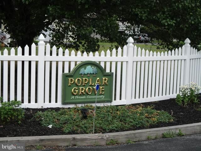 28923 Poplar Grove Drive, MILTON, DE 19968 (#DESU162990) :: The Rhonda Frick Team