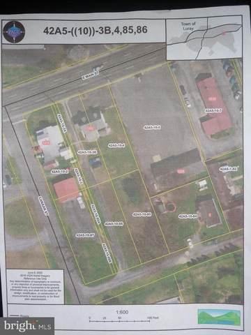 Rear lots 1222 E Main Street, LURAY, VA 22835 (#VAPA105400) :: Radiant Home Group