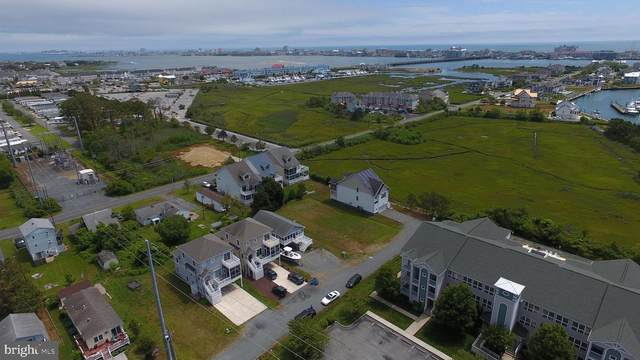 0 Townsend Road, OCEAN CITY, MD 21842 (#MDWO114528) :: Pearson Smith Realty