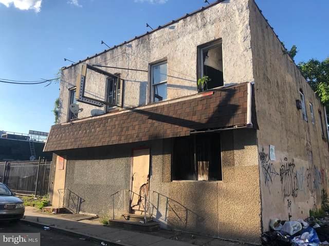 1611-13 Foulkrod Street, PHILADELPHIA, PA 19124 (#PAPH906066) :: LoCoMusings