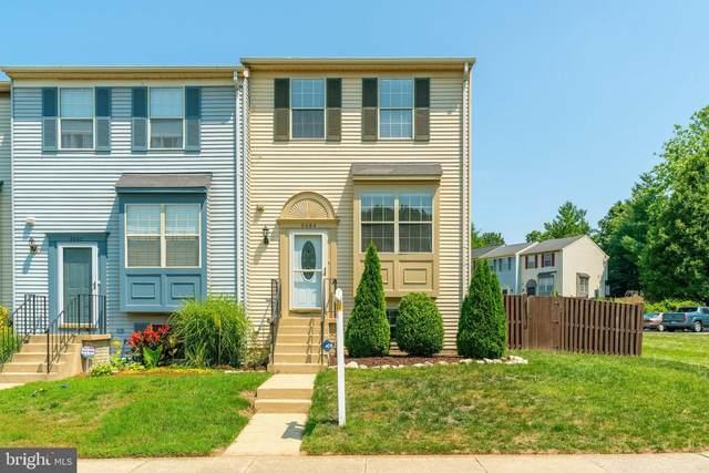 3064 Antrim Circle, DUMFRIES, VA 22026 (#VAPW497570) :: Revol Real Estate