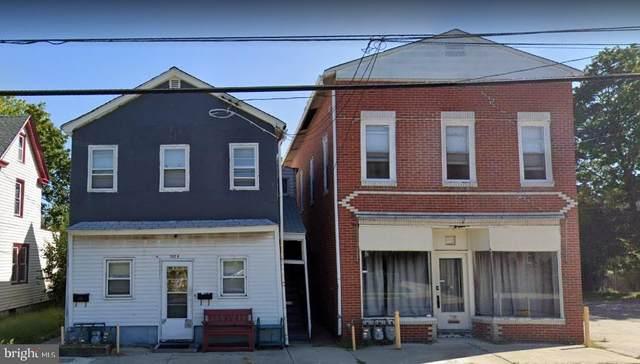 717-719 N Delaware Street, PAULSBORO, NJ 08066 (#NJGL260162) :: Ramus Realty Group